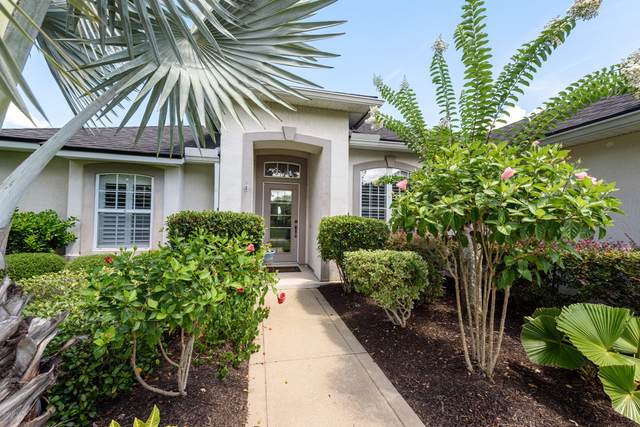 Address Not Published, St Augustine, FL 32084 (MLS #1061336) :: Engel & Völkers Jacksonville
