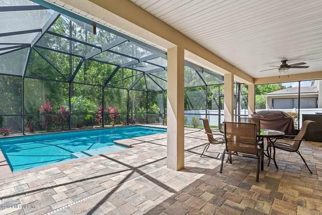 41 Fever Hammock Dr, Fruit Cove, FL 32259 (MLS #1061339) :: The Hanley Home Team
