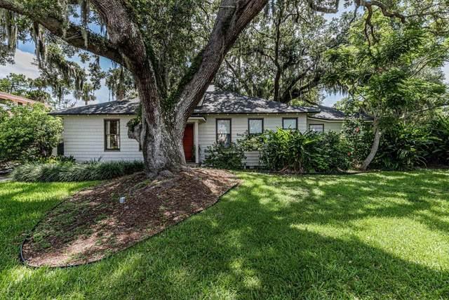 152 Marine St, St Augustine, FL 32084 (MLS #1061345) :: EXIT Real Estate Gallery