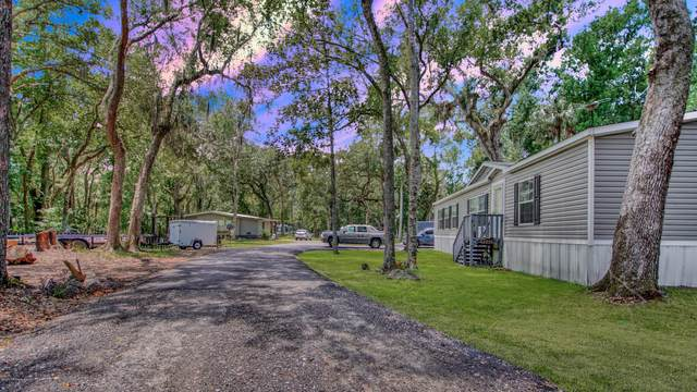 4875 Avenue D, St Augustine, FL 32095 (MLS #1061351) :: EXIT Real Estate Gallery