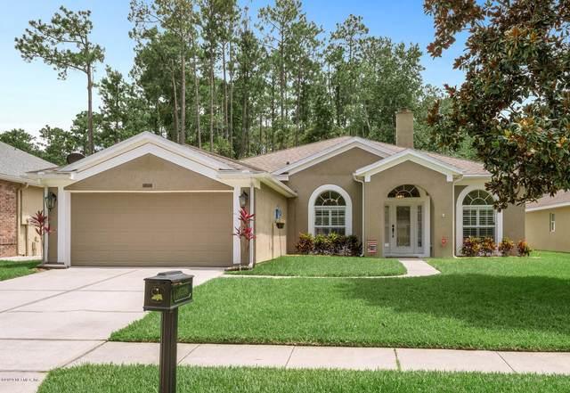10598 Roundwood Glen Ct, Jacksonville, FL 32256 (MLS #1061355) :: The Hanley Home Team