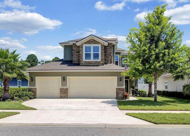 82103 Chickadee Ln, Yulee, FL 32097 (MLS #1061356) :: Keller Williams Realty Atlantic Partners St. Augustine