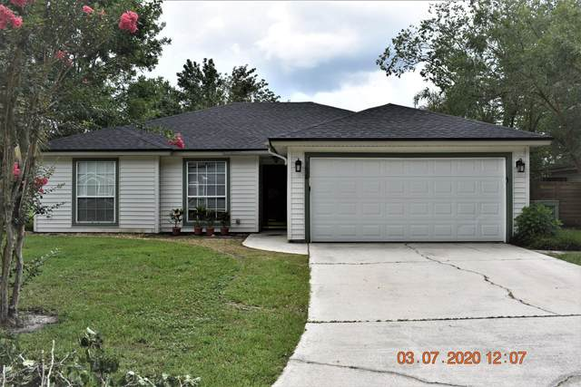 3638 Carol Ann Ln, Jacksonville, FL 32223 (MLS #1061364) :: Bridge City Real Estate Co.