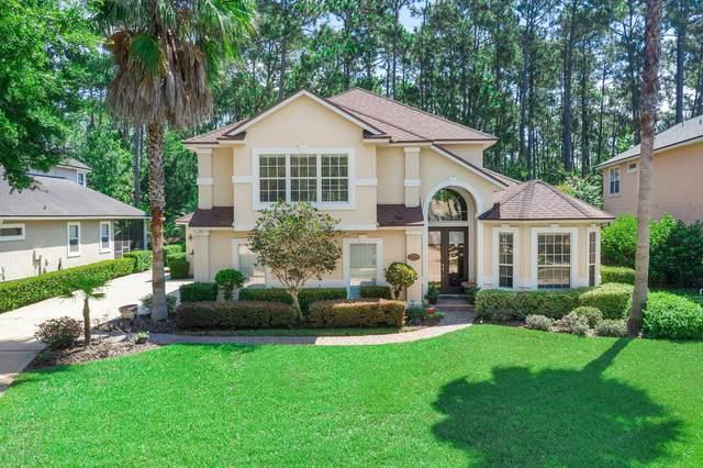 7793 Mt Ranier Dr, Jacksonville, FL 32256 (MLS #1061373) :: Memory Hopkins Real Estate