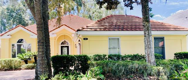 228 Laurel Ln, Ponte Vedra Beach, FL 32082 (MLS #1061377) :: The Hanley Home Team