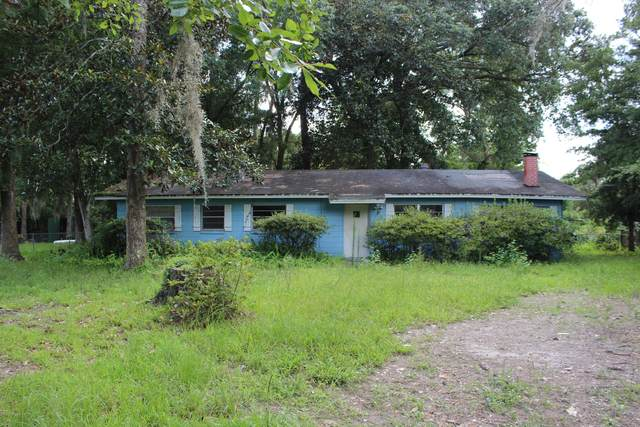 3198 County Road 209, GREEN COVE SPRINGS, FL 32043 (MLS #1061393) :: EXIT Real Estate Gallery