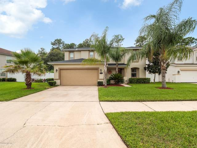 1334 Dunns Lake Dr, Jacksonville, FL 32218 (MLS #1061398) :: EXIT Real Estate Gallery