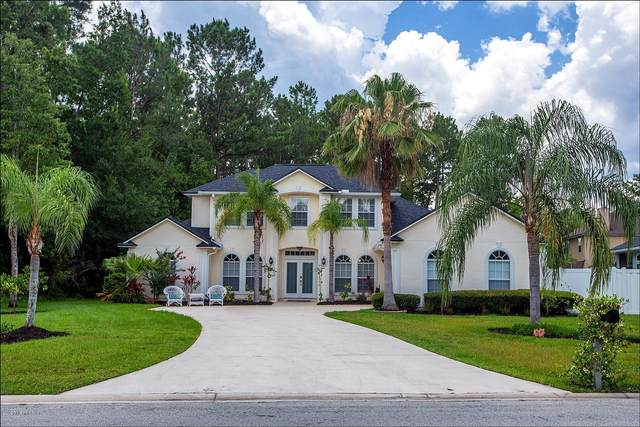 129 Afton Ln, St Johns, FL 32259 (MLS #1061415) :: EXIT Real Estate Gallery