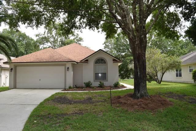 1108 Summerchase Dr, St Johns, FL 32259 (MLS #1061416) :: Menton & Ballou Group Engel & Völkers