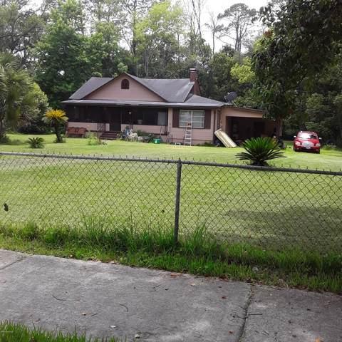 309 Roberts St, GREEN COVE SPRINGS, FL 32043 (MLS #1061418) :: The Hanley Home Team