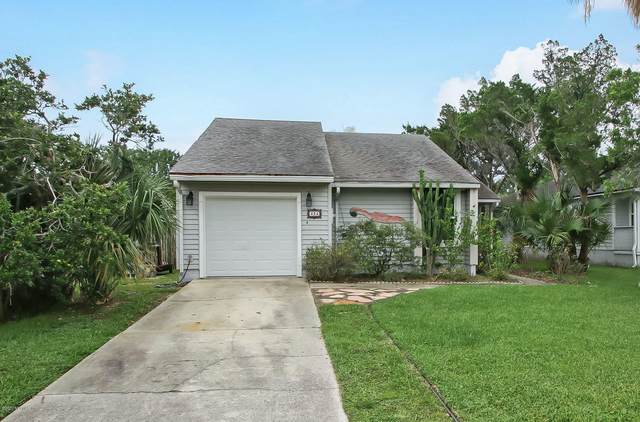 424 Arricola Ave, St Augustine, FL 32080 (MLS #1061423) :: The Volen Group, Keller Williams Luxury International
