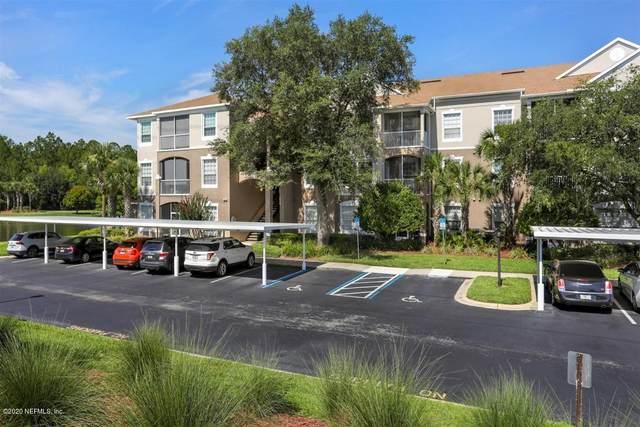 10550 Baymeadows Rd #430, Jacksonville, FL 32256 (MLS #1061430) :: Berkshire Hathaway HomeServices Chaplin Williams Realty