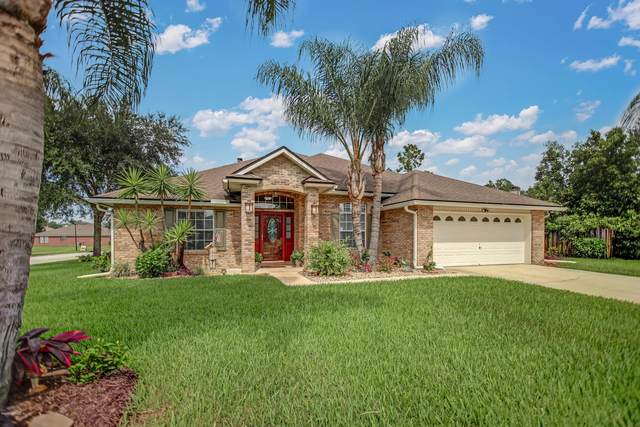12063 London Lake Dr W, Jacksonville, FL 32258 (MLS #1061431) :: Bridge City Real Estate Co.