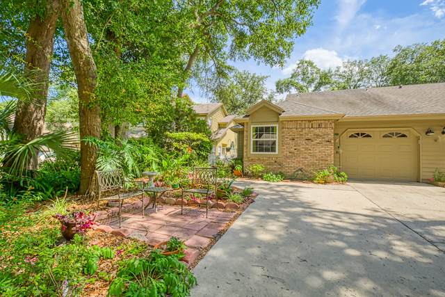 1126B Natures Walk Ct, Fernandina Beach, FL 32034 (MLS #1061438) :: Berkshire Hathaway HomeServices Chaplin Williams Realty