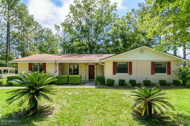 11321 Sunowa Springs Trl, Bryceville, FL 32009 (MLS #1061444) :: The Impact Group with Momentum Realty