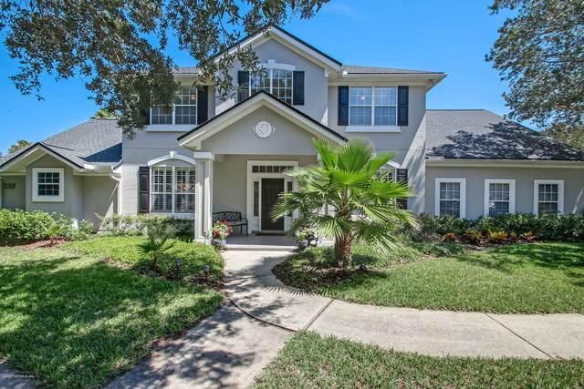 3861 Michaels Landing Cir, Jacksonville, FL 32224 (MLS #1061445) :: Memory Hopkins Real Estate