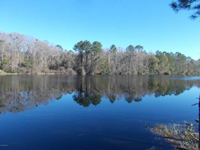 156 Prairie Lakes Dr, St Augustine, FL 32084 (MLS #1061449) :: Homes By Sam & Tanya