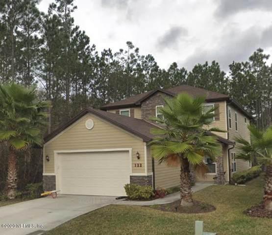 122 Fernbrook Dr, St Johns, FL 32259 (MLS #1061450) :: The Volen Group, Keller Williams Luxury International