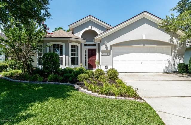 3551 Waterford Oaks Dr, Orange Park, FL 32065 (MLS #1061451) :: Engel & Völkers Jacksonville