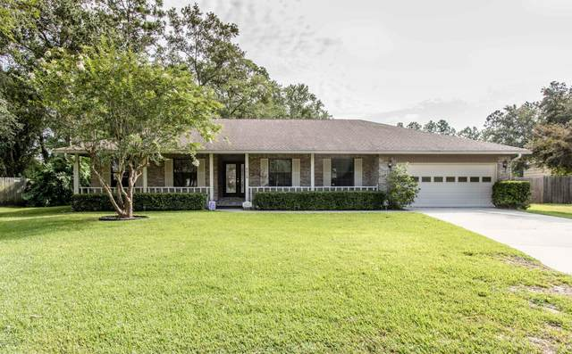 5513 Silkwood Ln, Fleming Island, FL 32003 (MLS #1061455) :: The DJ & Lindsey Team