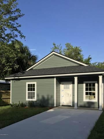 461 Aiken St, St Augustine, FL 32084 (MLS #1061456) :: The Hanley Home Team