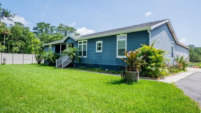 214 S Roscoe Blvd, Ponte Vedra Beach, FL 32082 (MLS #1061457) :: The Volen Group, Keller Williams Luxury International