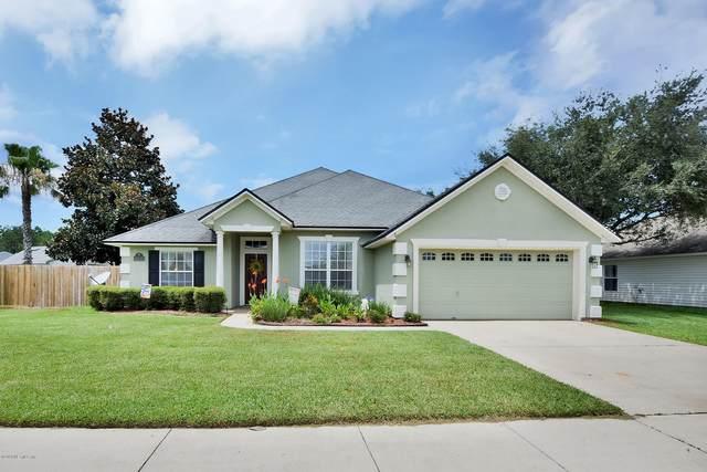 10609 Rusty Pines Dr, Jacksonville, FL 32222 (MLS #1061458) :: Berkshire Hathaway HomeServices Chaplin Williams Realty