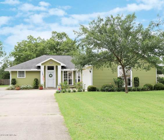 2900 Flatbush Pl, GREEN COVE SPRINGS, FL 32043 (MLS #1061459) :: The Hanley Home Team