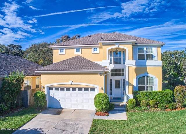 401 Georgia Ave, Fernandina Beach, FL 32034 (MLS #1061461) :: The Hanley Home Team