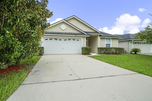 1213 Ardmore St, St Augustine, FL 32092 (MLS #1061465) :: EXIT 1 Stop Realty