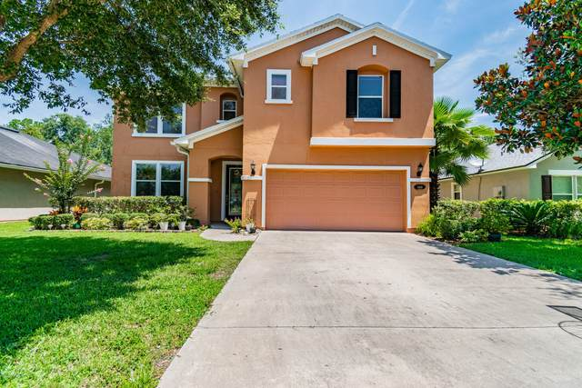 388 Bostwick Cir, St Augustine, FL 32092 (MLS #1061467) :: The Hanley Home Team