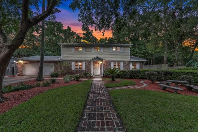 2343 Merri Anne Dr, Jacksonville, FL 32216 (MLS #1061472) :: Berkshire Hathaway HomeServices Chaplin Williams Realty