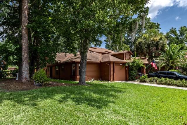 3117 Falconer Dr, Jacksonville, FL 32223 (MLS #1061474) :: Berkshire Hathaway HomeServices Chaplin Williams Realty