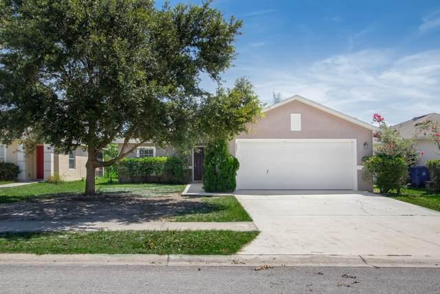 245 W Jayce Way, St Augustine, FL 32084 (MLS #1061475) :: 97Park