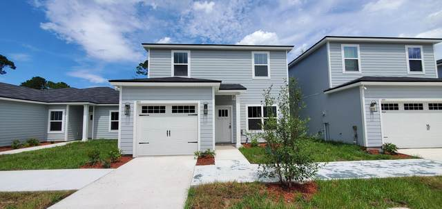 2031 Alley Rd, Jacksonville, FL 32233 (MLS #1061478) :: The Hanley Home Team