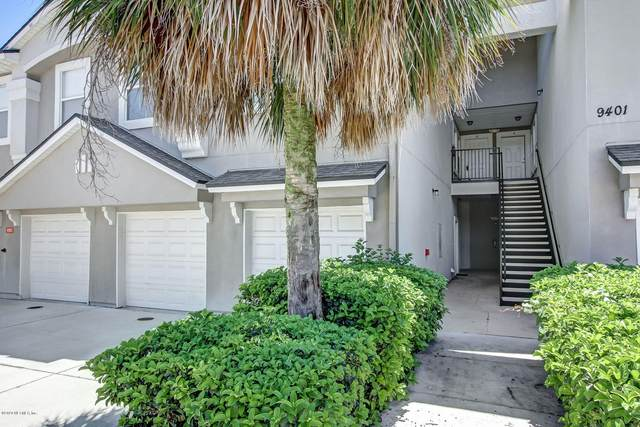9401 Osprey Branch Trl 4-10, Jacksonville, FL 32257 (MLS #1061479) :: Berkshire Hathaway HomeServices Chaplin Williams Realty