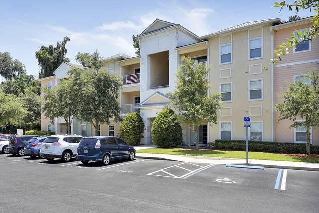 5006 Key Lime Dr #307, Jacksonville, FL 32256 (MLS #1061482) :: Oceanic Properties