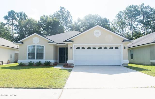2531 Carson Oaks Dr, Jacksonville, FL 32221 (MLS #1061488) :: EXIT Real Estate Gallery