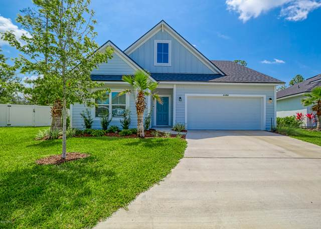 81752 Mainsheet Ct, Fernandina Beach, FL 32034 (MLS #1061489) :: The Every Corner Team