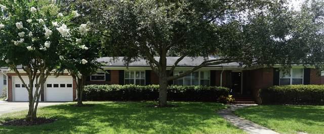 1226 Mundy Dr, Jacksonville, FL 32207 (MLS #1061503) :: The Volen Group, Keller Williams Luxury International