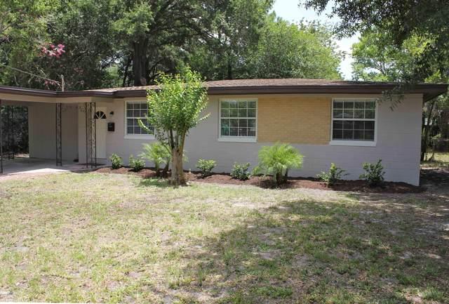 2937 Searchwood Dr, Jacksonville, FL 32277 (MLS #1061506) :: Noah Bailey Group