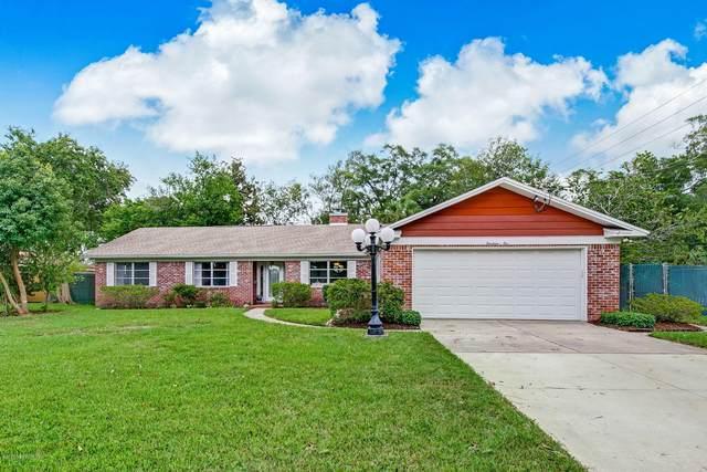 1405 Carlotta Rd W, Jacksonville, FL 32211 (MLS #1061508) :: Noah Bailey Group