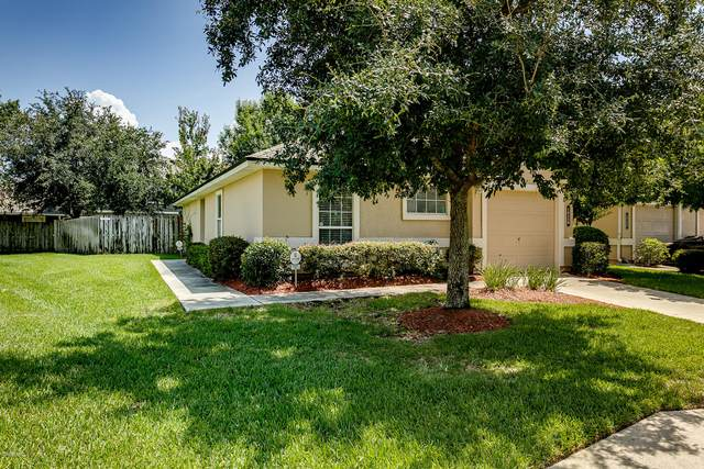 1825 Green Springs Cir D, Fleming Island, FL 32003 (MLS #1061509) :: The Perfect Place Team