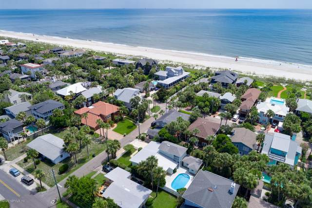 160 11TH St, Atlantic Beach, FL 32233 (MLS #1061510) :: The Hanley Home Team