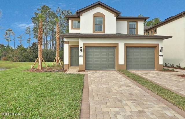 345 Orchard Pass Ave, Ponte Vedra, FL 32081 (MLS #1061514) :: The Volen Group, Keller Williams Luxury International