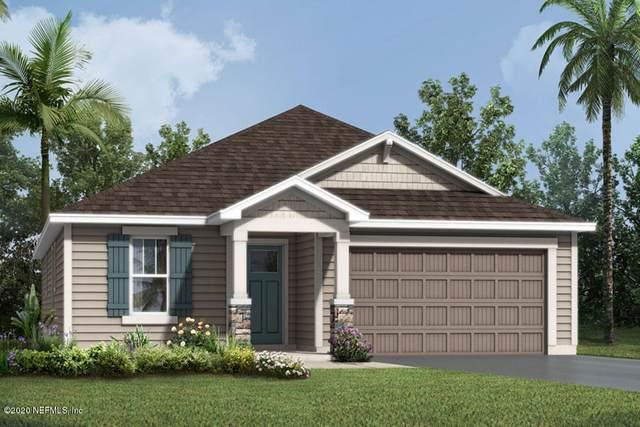 13653 Harlowton Ave, Jacksonville, FL 32256 (MLS #1061515) :: Memory Hopkins Real Estate