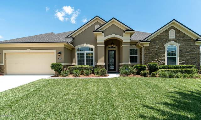 1460 Coopers Hawk Way, Middleburg, FL 32068 (MLS #1061517) :: The Hanley Home Team