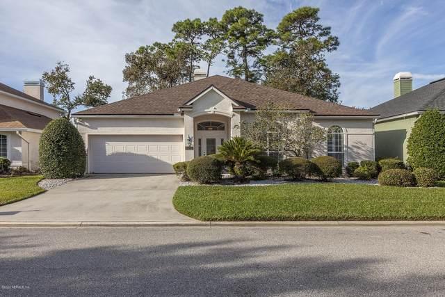 6555 Burnham Cir, Ponte Vedra Beach, FL 32082 (MLS #1061518) :: The Volen Group, Keller Williams Luxury International