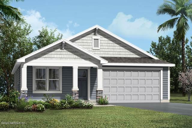 13737 Holsinger Blvd, Jacksonville, FL 32256 (MLS #1061519) :: Memory Hopkins Real Estate