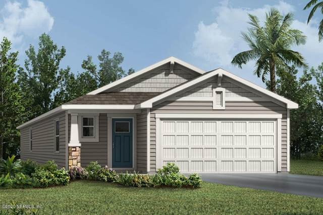 12058 Heyler St, Jacksonville, FL 32256 (MLS #1061523) :: Memory Hopkins Real Estate